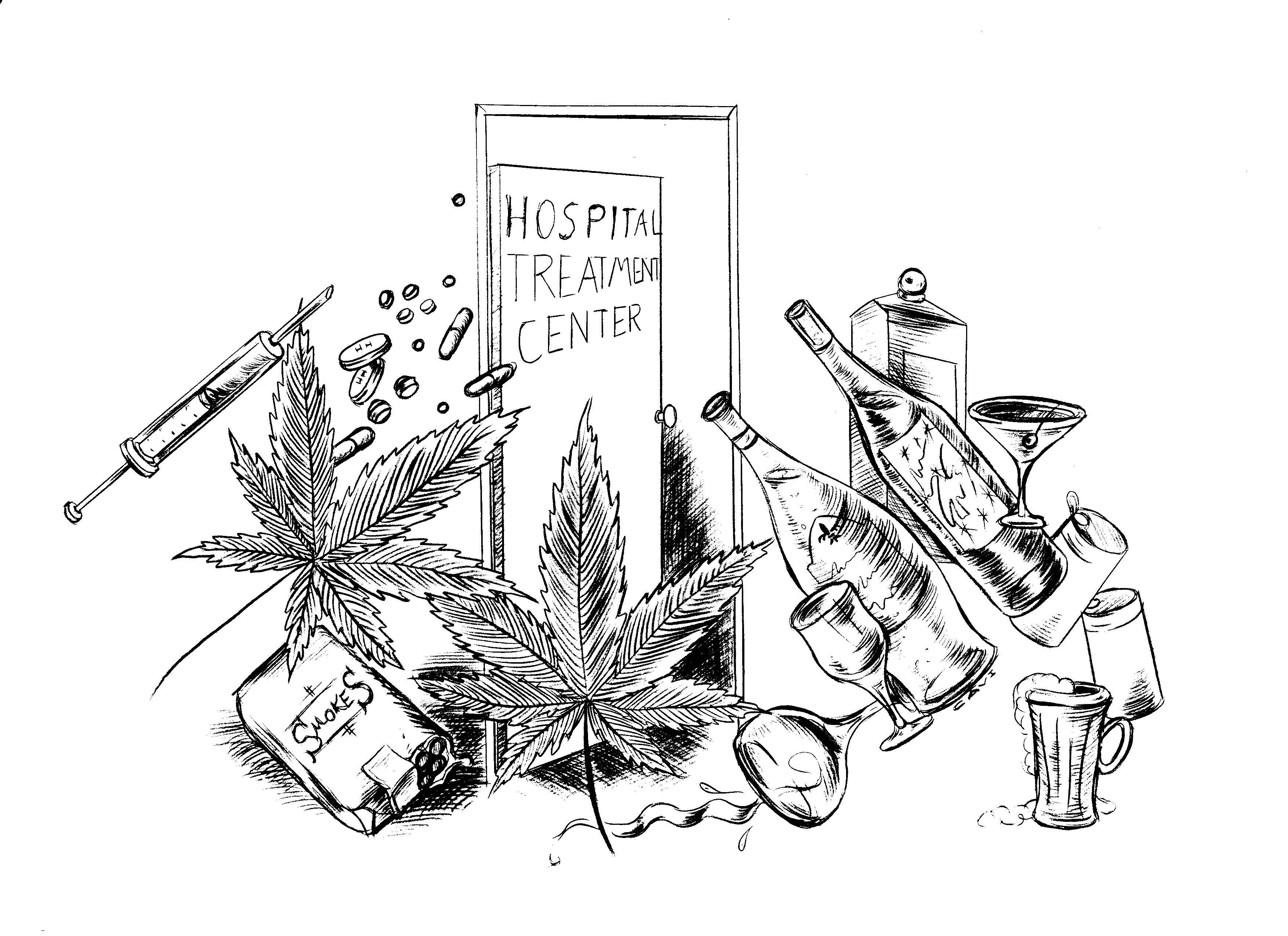 Marijuana vs Alcohol, Why Equalize