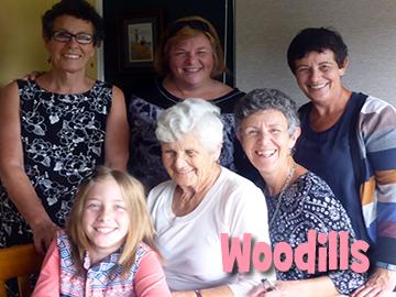 woodills