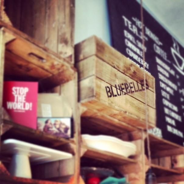 Bluebelles
