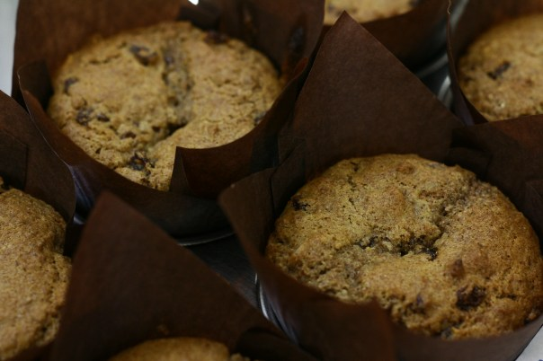 Leiths Muffins 5