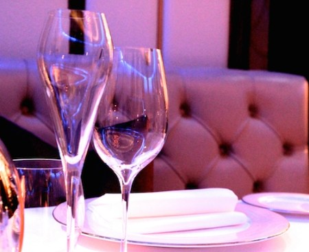 The Wellesey Hotel - Oval Restaurant