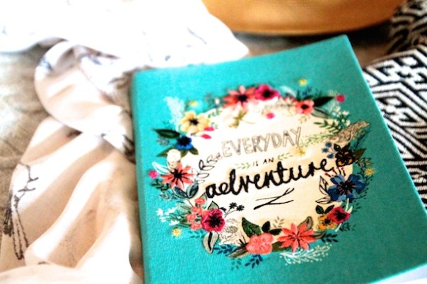 Packing for Wilderness - Accessorize