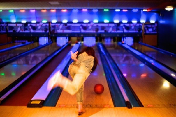 Queens Ice and Bowling Poppy Loves 2