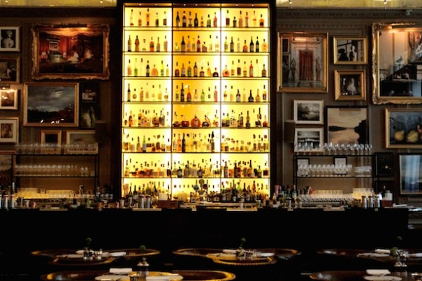 Berners Tavern Cocktail Bar