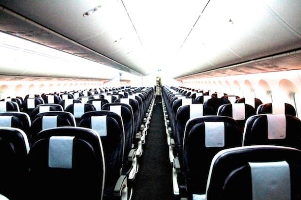 787 Dreamliner - Thomson Airways