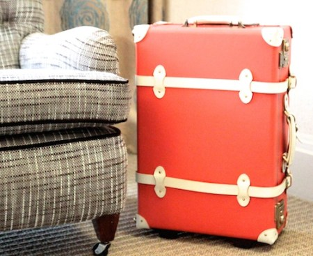 The Runnymede on Thames hotel - Steamline Luggage