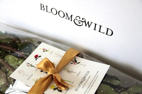 Bloom and Wild Flower Delivery