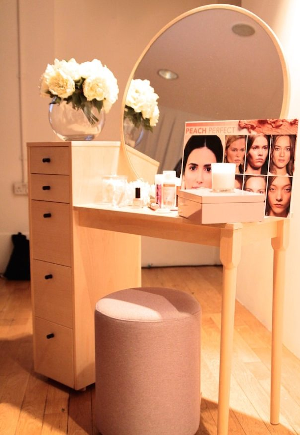 Habitat Emil Dressing Table