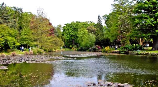 Thorpe Hall Gardens