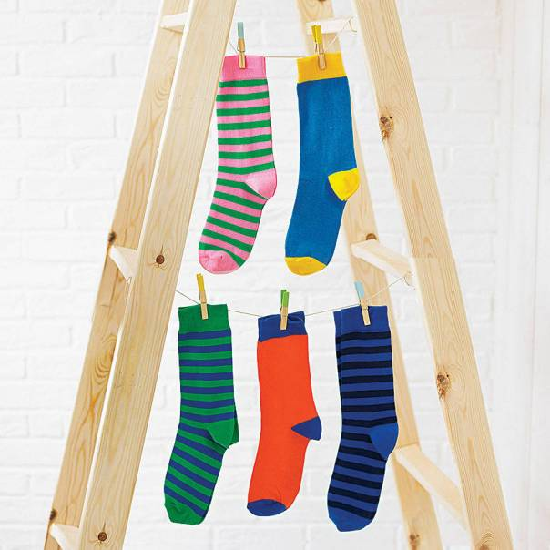 Henry J Socks Sock Subscription