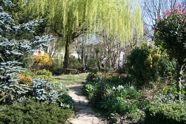 Culpepper Community Garden