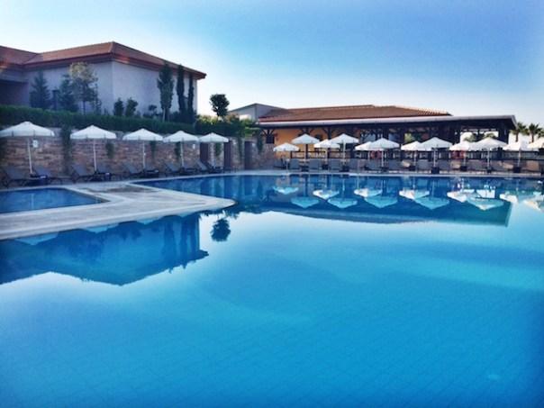 Apollonion Resort Spa Hotel