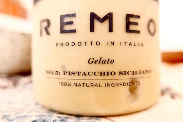 Remeo Gelato