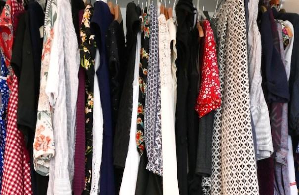 Poppy's Wardrobe