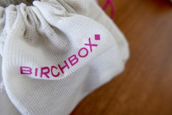 Birchbox Skinny Dip London