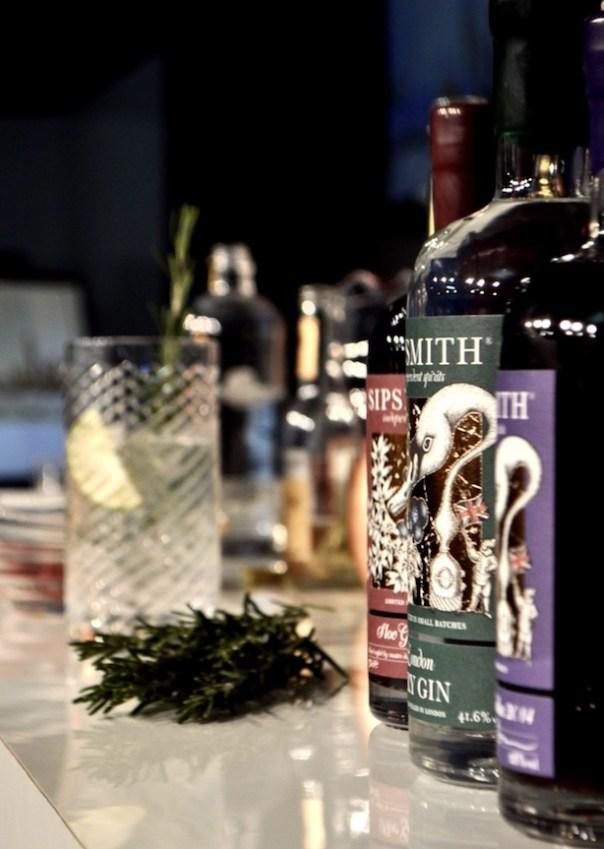 Sophie Conran cocktails