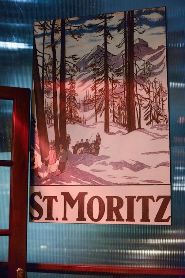 St Moritz Ski Bar Goring
