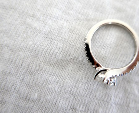 Ever Us Ring by Signet