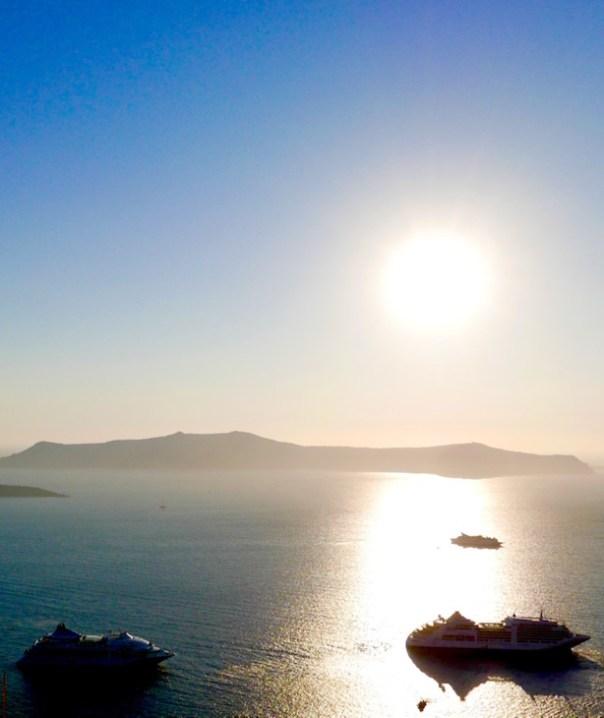 Island Hopping with Celestyal Cruises