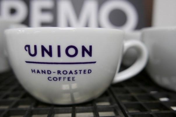 Union coffee