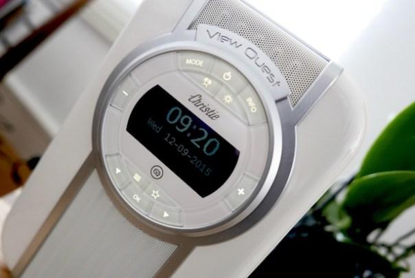 VQ Christie Radio