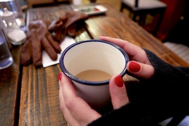Blighty Coffee
