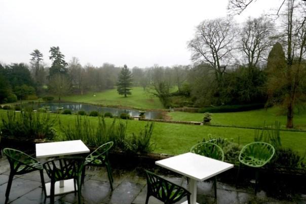 Cowley Manor Spa