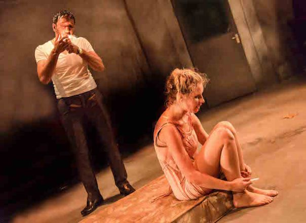 Firebird, Trafalgar Studios, courtesy of Robert Day, 2