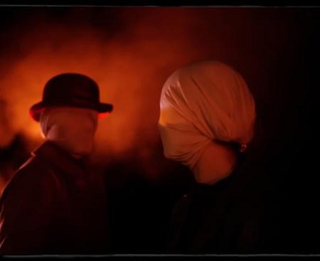 Blind Man's Song, Edinburgh Fringe 2015, courtesy Francois Verbeek 2