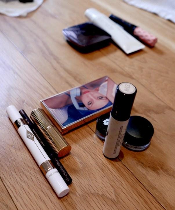 Natalie James Business Makeup Artist