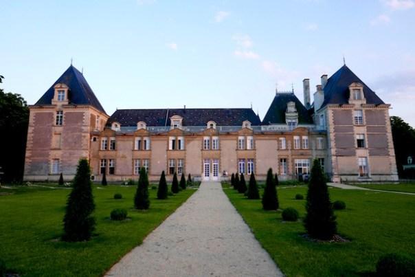 Chateau de Stylist
