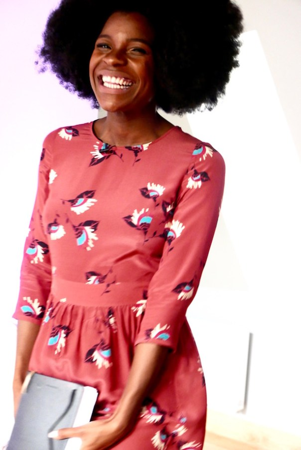 Life Lessons with Freddie Harrel