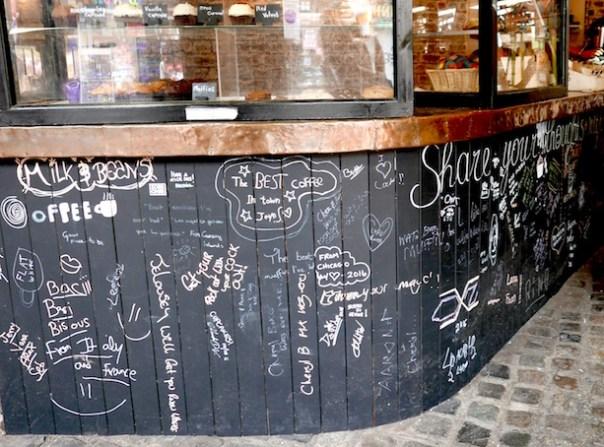 Cafe Loren - Shakshuka