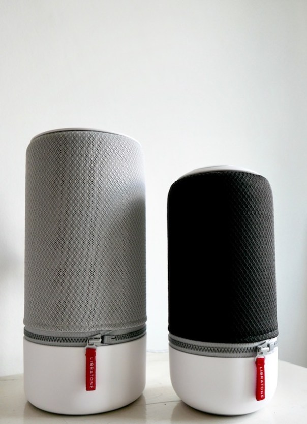 Libratone Wireless Speakers