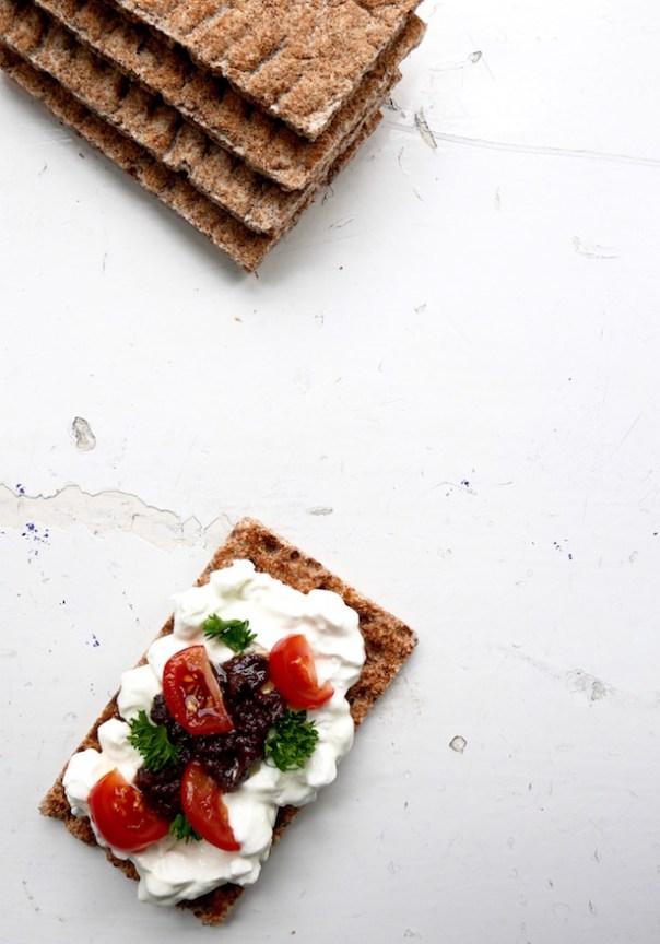 Ryvita lunch packs