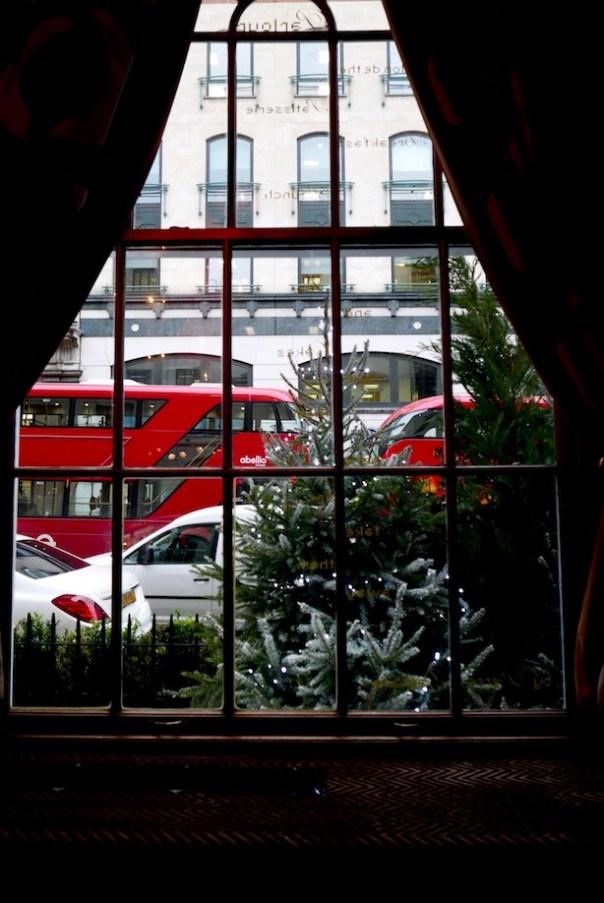 Poppy Loves-Sketch-Sheraton-Grand-London-Park-Lane-9