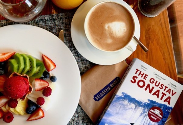 Book and Brunch Sundays