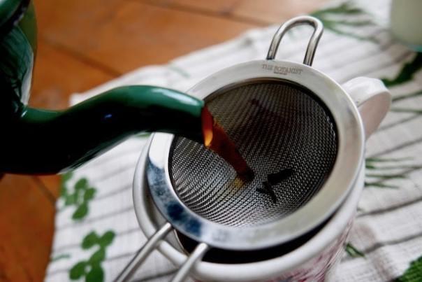 Tea-Myths