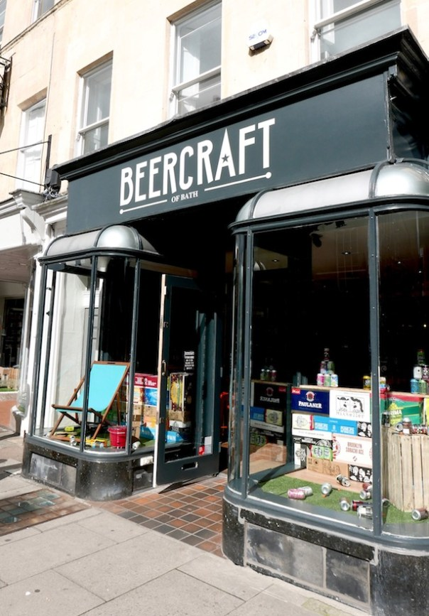 Beercraft, Bath