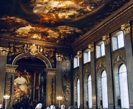 Painted Hall Greenwich
