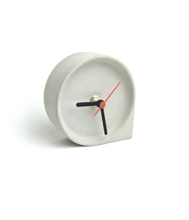 Small scandi clock