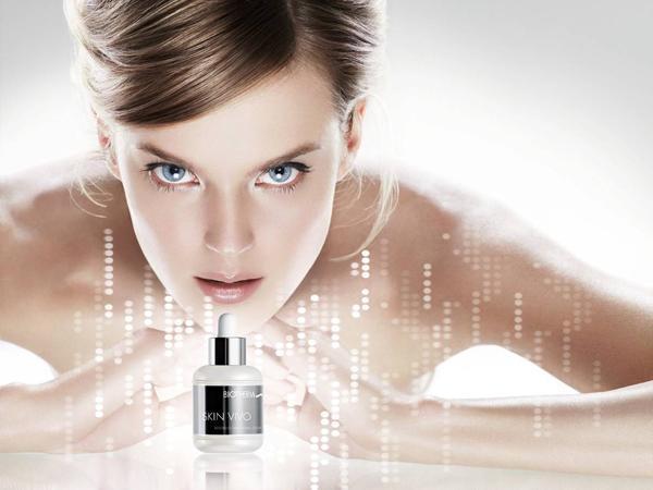 「妝容」打造保養品廣告一般,自然有神假素顏妝效! | 波痞到底是在幹嘛?