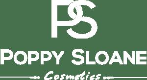 Poppy Sloane Cosmetics logo