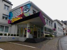 Hotel Triller Rdert Den Poprat Saarland Das Popart