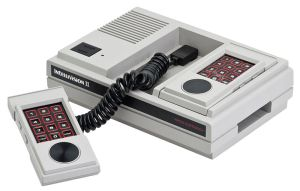 Intellivision-II-Console-Set