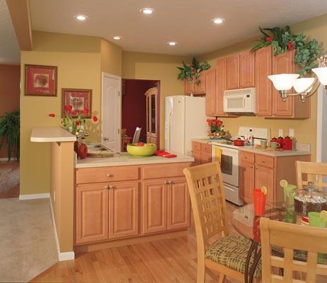 kitchen-garland