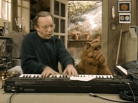 willie-alf-keyboard