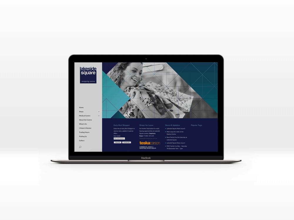 Poprocket Design Berwick - Graphic Design, Web Design, Logo Development & Branding, Identity, Print Design & Management