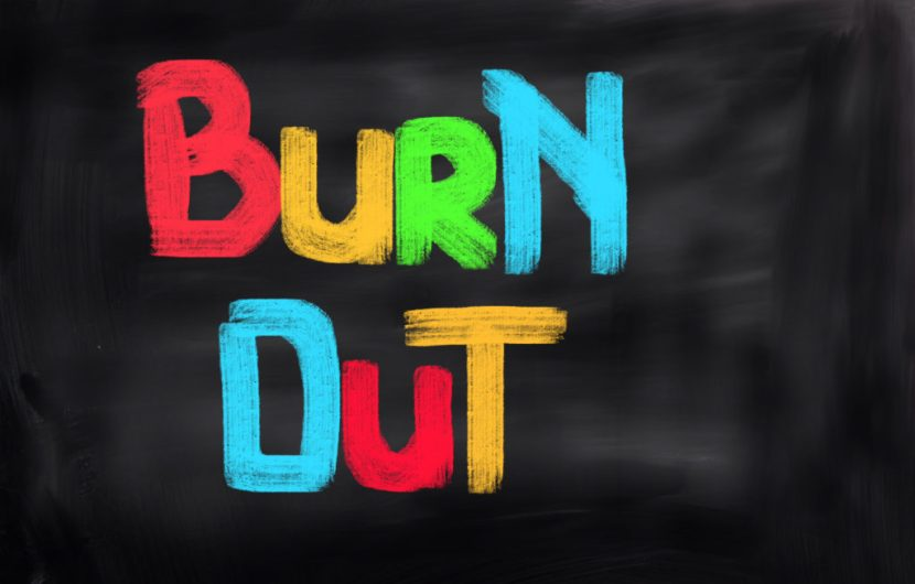 employee burnout