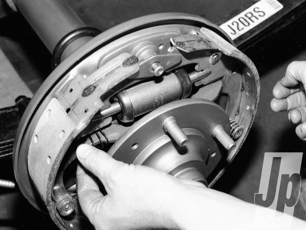 Complete Brake Repair Job Whats the Process